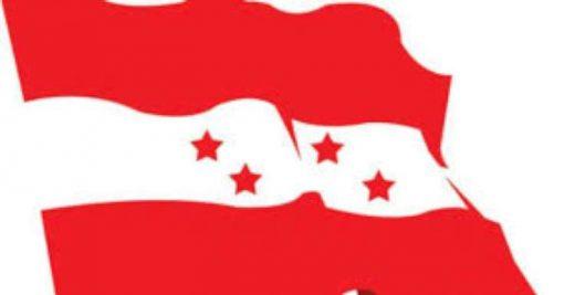 क्रियाशील सदस्यता वितरणमा धाँधली भएको भन्दै कांग्रेस कार्यकर्ता धर्नामा