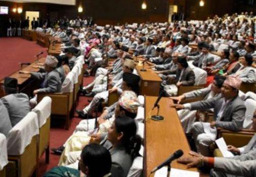 संसद पुनस्थापनासँगै सरकार पुनगठनको चर्चाः सहजै सरकार नछाड्ने मुडमा प्रधानमन्त्री ओली !