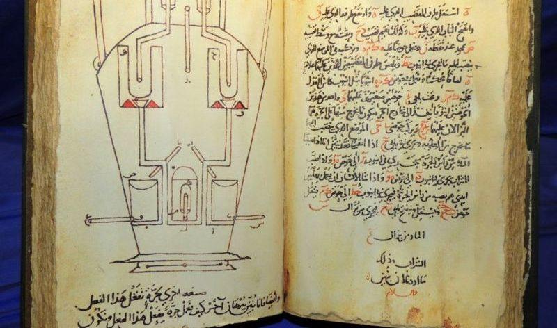 विलुप्त इस्लामिक पुस्तकालयबाट आधुनिक गणितको सुरुवात यसरी भयो...