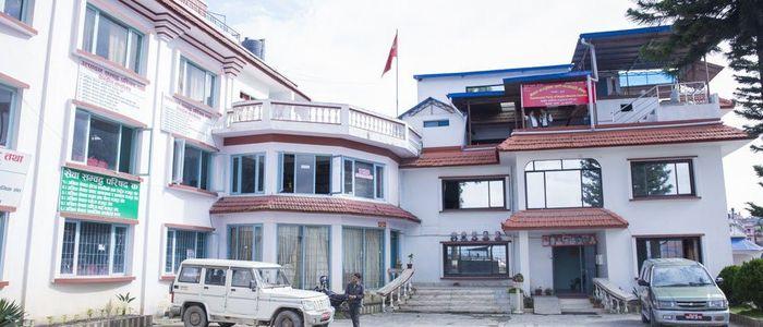सत्ताँसमिकरणको प्रयासमा दलीय छलफलहरू बाक्लिँदैः प्रचण्ड नेपाल समूहद्धारा जसपा लगाएतका नेताहरुसँग भेटवार्ता